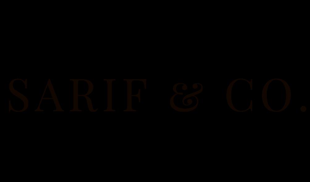 Sarif & Co.